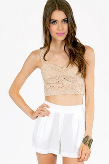 IRENE EYELET CROP TOP 19
