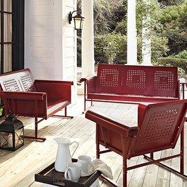 Crosley: Outdoor Furniture