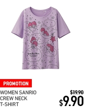 sanrio-crew-neck-short-sleeve-t-shirt