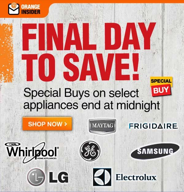 Final Day to Save!