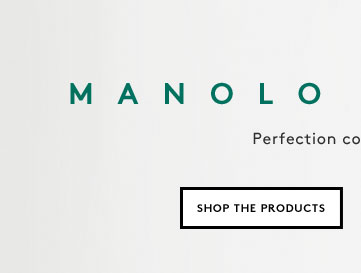 What could be more wonderful than new Manolos? Shop the lookbook now.