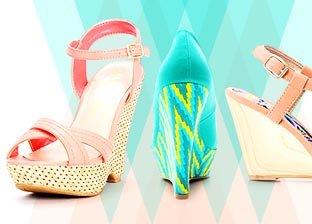 Summer Fever: Shoes Under $29