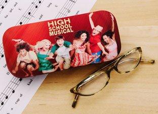 High School Musical Glasses for Kids