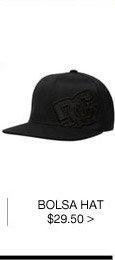 Bolsa Hat $29.50