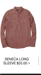 Seneca Long Sleeve $55.00