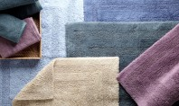 Resort Micro Cotton Towels & Rugs- Visit Event