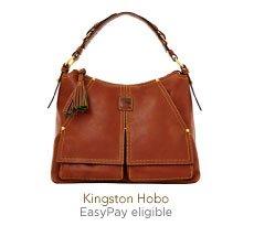 Kingston Hobo