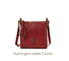 Huntington Letter Carrier