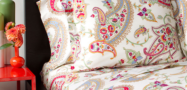Find Your Bedding Style: Classic, Bold, or Simple