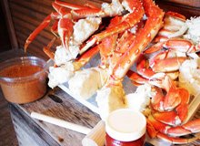 Blue Crab Trading Co.