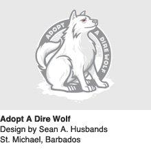 Adopt a Direwolf