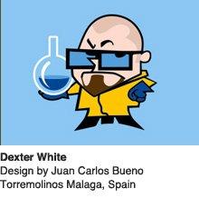 Dexter White