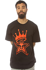 Obey Star Crown Tee