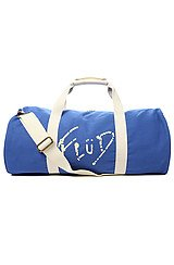 The Gym Bag in Dodger Blue