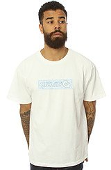 The Royal T Seersucker Tee in White