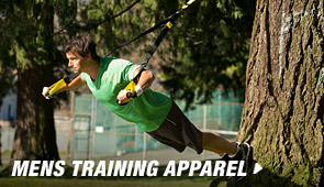 Shop Mens Training Apparel - Promo C