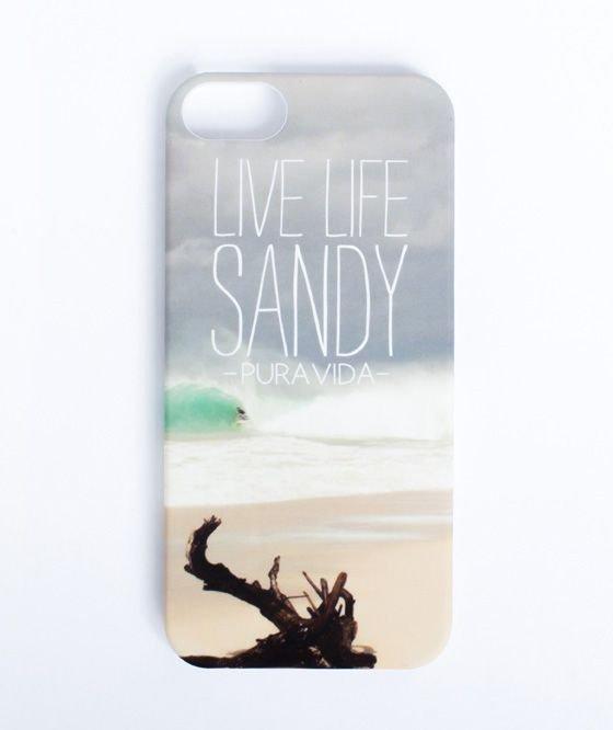 Live Life Sandy