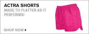 Women's Actra Shorts