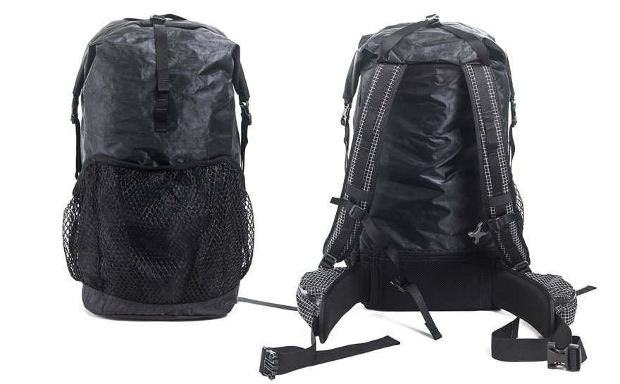 OUTLIER Hypercity International Backpack / outlier.cc