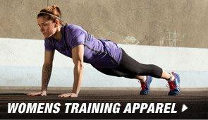 Shop Womens Training Apparel - Promo D