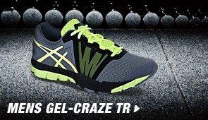 Shop Mens GEL-Craze TR - Promo A