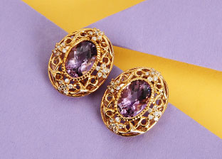 FPJ Jewelry & Accessories