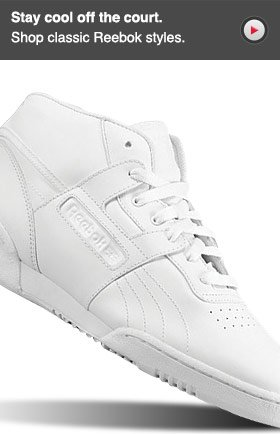 Reebok Casual Shoes