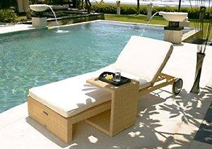 Outdoor Escape: Furniture Sets