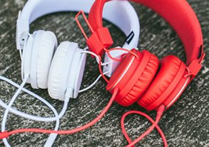 Shop Rock On: Best-Selling Headphones
