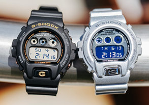 Shop G-Shock: New Watches