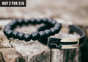 Shop 2 for $16: Best-Selling Bracelets
