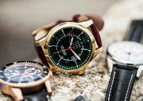 Shop Timeless Watches