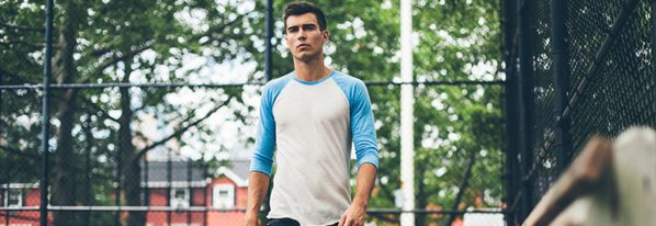 Shop Super Soft Raglans Under $30