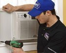Lowe's A/C Installation