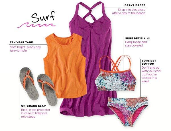Shop Surf Adventure ›