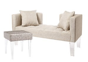 Sophisticated Style: Furniture, Lights & Décor