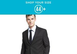 44+: Suits