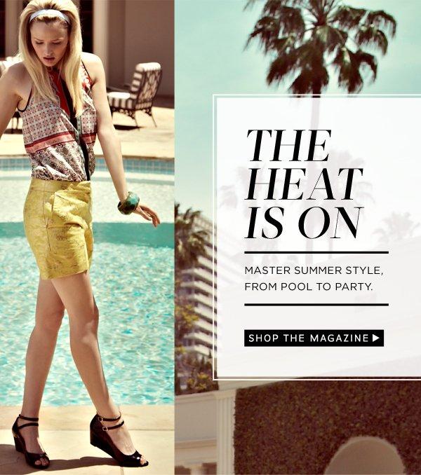 Shop the Magazine