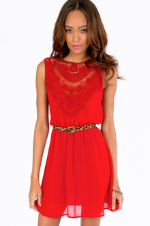 BRUNCH WITH ADELE DRESS 46