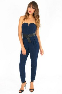 MIKA BELTED JUMPSUIT 47
