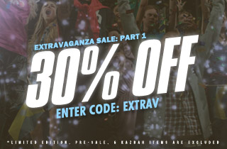 EXTRA-vaganza Event Part 1