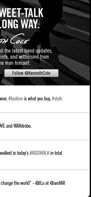 Follow KC
