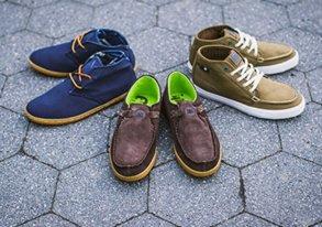 Shop Summer Chukkas & Sandals: 40% OFF