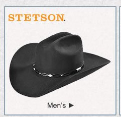 Steston Hats on Sale