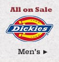 All Mens Dickies Jeans on Sale