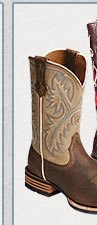All Mens Ariat Boots