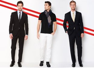 Designer Vault Day for Him by Hugo Boss, Roberto Cavalli & more