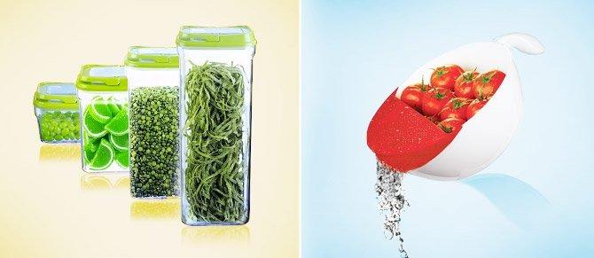 Kitchen Gadgets $5 & Up