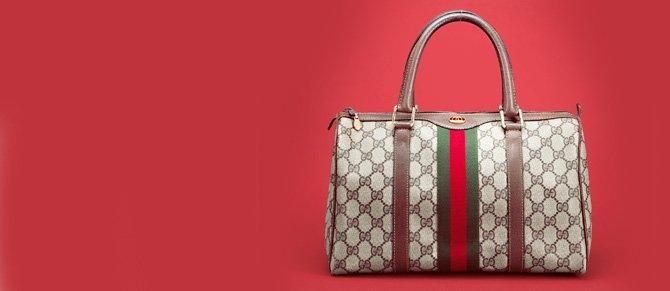 Gucci  Hermes  Louis Vuitton & More