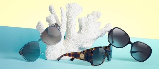 Tory Burch $99 Sunglasses